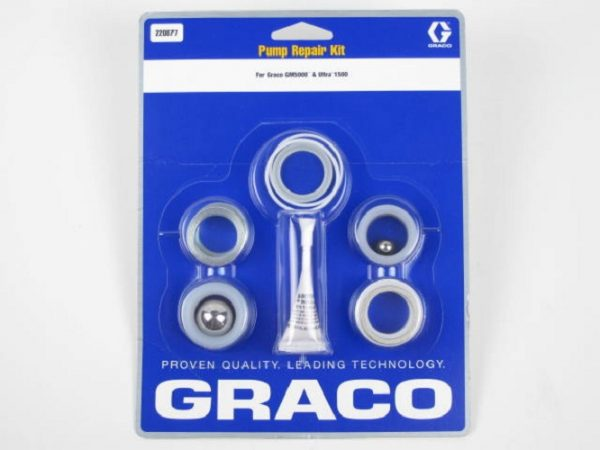 Graco Repair Kit GM 5000 & ultra 1500