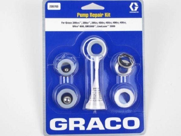 Graco Pump Repair Kit
