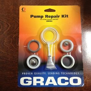 Graco Pump Repair Kit GM 7000 spayers