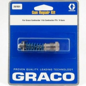 Graco Gun Repair Kit, Contractor II & Contractor ftx II Guns