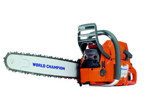 "372XP Chainsaw 70.7cc 20"", 3/8 pitch, .050 ga."