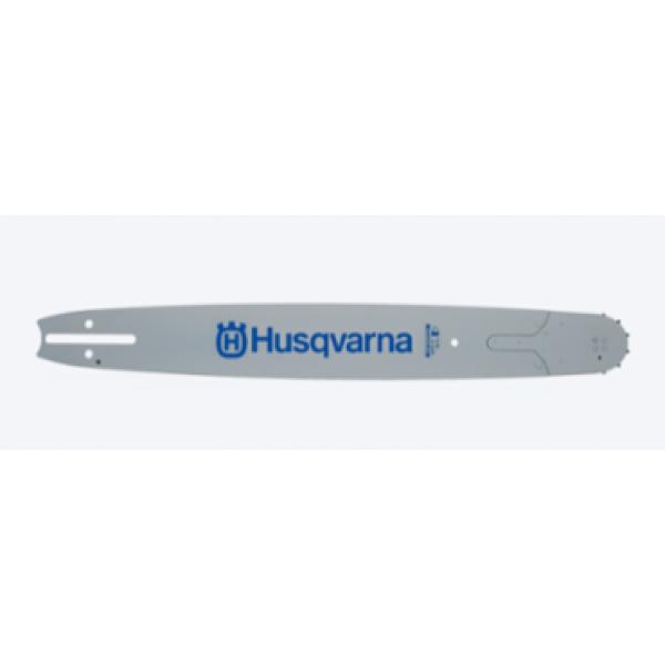 """Husqvarna Chainsaw Bar 18""""HLN-250 .325"""" .050"""" - Pixel (Narrow Kerf)"""