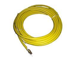 Respirator hose 3/8'' x 50'