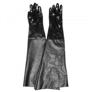 Gloves, Blast Cabinet