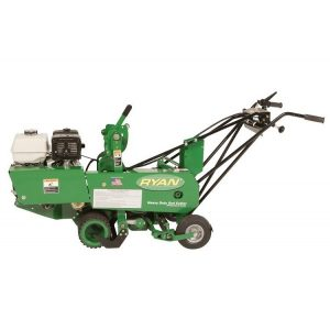 "Ryan Heavy Duty Sod Cutter 18""- 4 Cycle GX390 Honda Engine"
