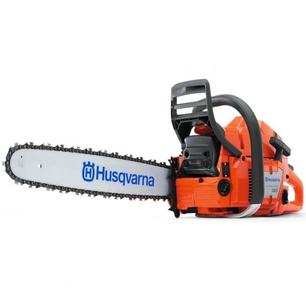"365 chainsaw 70.7cc  20"", 3/8 pitch, .050 ga."
