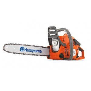 "240 Chainsaw 38cc 16"", 3/8 Pitch, .050 ga."