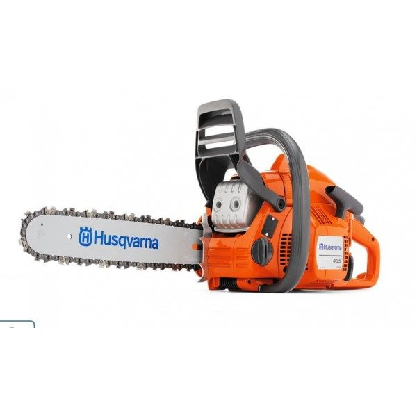 "Husqvarna 435 chainsaw-16"" bar"