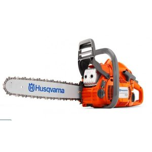 "Husqvarna 450 chainsaw -20""bar"