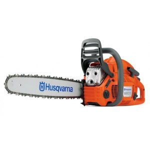 "455 Rancher chainsaw 55.5cc 20"", 3/8 pitch, .050 ga."