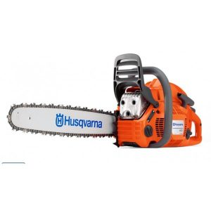 "460 Rancher HUSQVARNA chainsaw 60.3cc 24"", 3/8 pitch, .050 ga"
