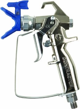 Graco New Contractor Gun