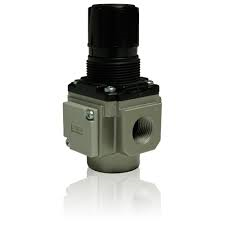 1-1/2'' pressure regulator